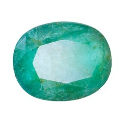 AAA Quality Lab Certified Natural Emerald, Zamrood Stone For Astrological As Well As Jewelry