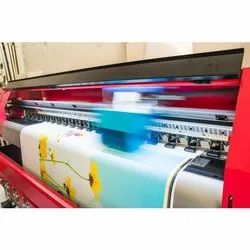 Banner Vinyl Printing Services, Industry Application: Advertising