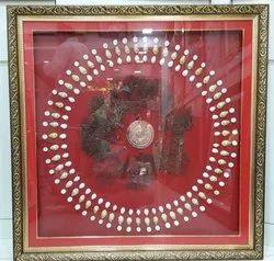Sampurna Kailash Dhan Raksha Yantra