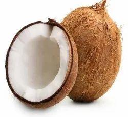 Solid Fresh Coconut