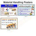 Material Handling Posters