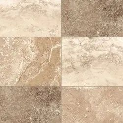 Indoor Outdoor Porcelain Stoneware Tile, Thickness: 12 - 14 mm