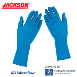 Jackson Safety G29 Solvent Glove