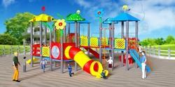 Outdoor Multi Fun System KAPS 2012