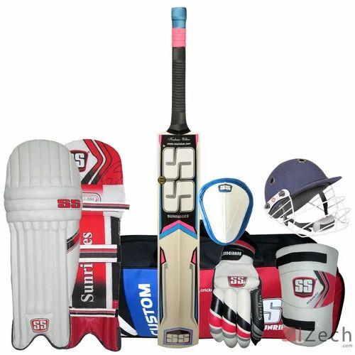 65ea8da17 Ss Cricket Kit