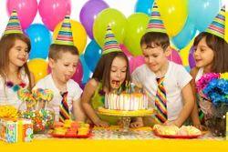 Birthday Parties Service