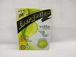 Energy Powder (Lemon Flavor)
