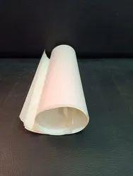 Parchment paper sheets