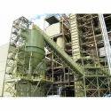 Industrial Ash Handling System