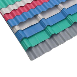 Industrial Roofing Sheets