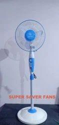 Solar BLDC Pedestal Fan