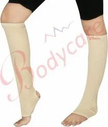 Elastic Tubular Vericose Stockings-Below Knee- Deluxe