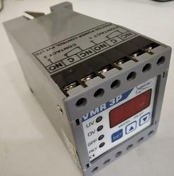 Proton 3ph Dinrail Mountable Voltage Monitoring Relay