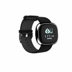 OMNiX P2 Smartband Blood Pressure Heart Rate Monitor
