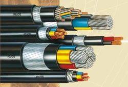 LV PVC Cables
