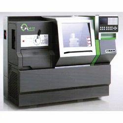 CY-K410 Flat Bed CNC Lathe Machine