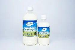 Organic Raghas A2 Cow Milk, Packaging Type: Packet