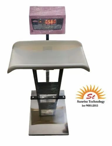 Baby Scale 200 Kg X 20 Gm