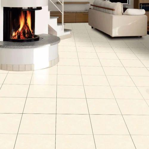 Kajaria Bedroom Floor Tile 10 15 Mm Rs 60 Square Feet Ak Tiles