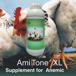 Feed Supplements Poultry