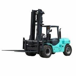 8 Ton Diesel Forklift Rental Service