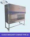 A2 Type Class II Biosafety Cabinet