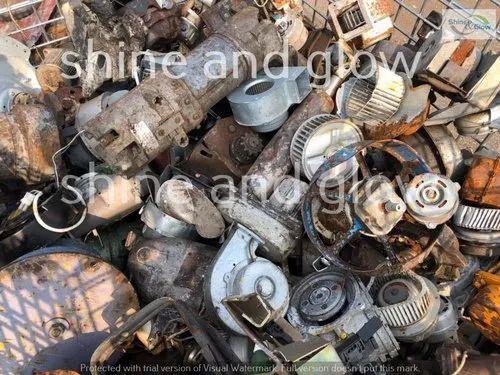 Scrap Motors