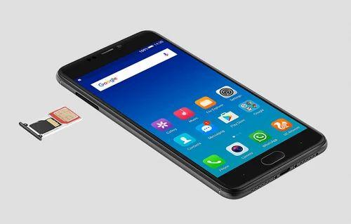 Black Gionee A1 Smartphone, Honesty Mobile Shopee | ID