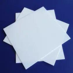 P.T.F.E Moulded Sheet