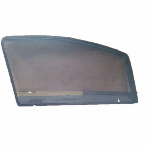 Window Cover Zipper Car Sunshade