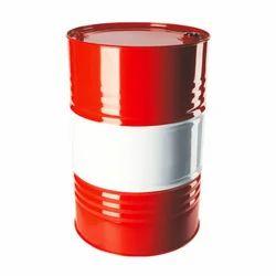 Ms Chemicals Fixed End Barrels, Capacity: 200-250 litres