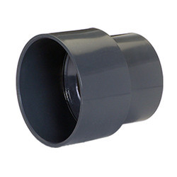 Black Finolex Reducer