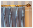 Three Plate Curtain