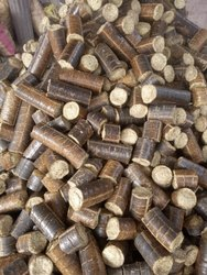 Mustard Briquette, For Boiler And Heating Application