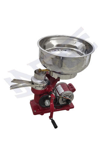 Intec Export India Private Limited - Manufacturer of Aluminium Milk