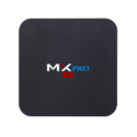 MX PRO Amlogic S905 Quad core Android5.1 1/8G TV Box