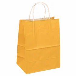 Craft Paper Shopping Bag