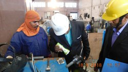 IBR Welder Certification