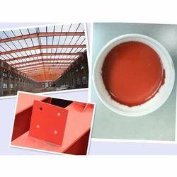 Epoxy Red Oxide Primer