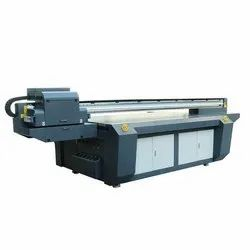 Industrial UV 2513 Flatbed UV Printer