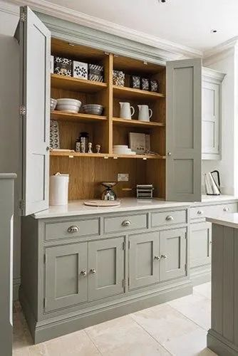 Kitchen Storage Unit