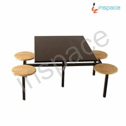 DTS 03 - Dining Table - Four Seater