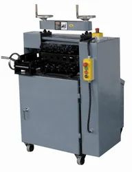 Three Phase Wire Stripping Machine PBS WCS 5000, Automation Grade: Semi-Automatic