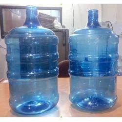 PET Bottles 18 Litre
