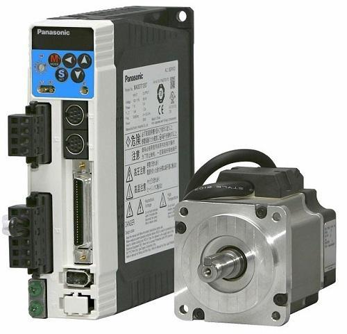 Panasonic Servo Distributor