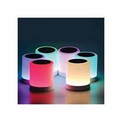 Portable Lamp Speaker