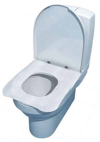Disposable Toilet Seat Cover Manufacturer From Mumbai