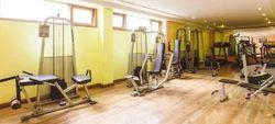 Gym Services