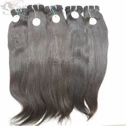 Silky Human Hair Extensions