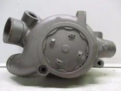 Diesel Pump Impregnation Casting